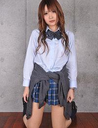 Cosplay asian girls